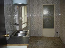 Cocina - Piso en alquiler en calle Carretas, Talavera de la Reina - 305265084