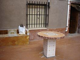 Casa en vendita en calle Padfre Juan de Mariana, Talavera de la Reina - 77973401