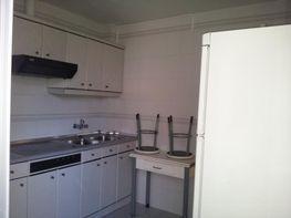 Cocina - Piso en alquiler en calle Carretas, Talavera de la Reina - 116207512