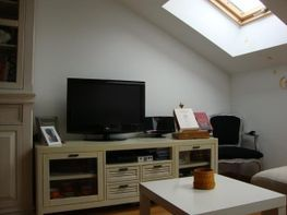Dachwohnung in verkauf in calle Cruz del Caballo, Campo Real - 57016136