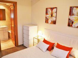 Dormitorio - Piso en alquiler en calle Fernando Abril Martorell, Malilla en Valencia - 410601837