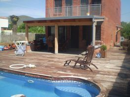 House for sale in rambla Marisol, Can bou in Castelldefels - 81221134