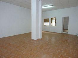Foto - Local comercial en alquiler en calle San Anton, Barrio de la Concepción en Cartagena - 334292495