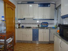 Petit appartement de vente à barrio Peral, Barrio Peral-San Félix à Cartagena - 249391093