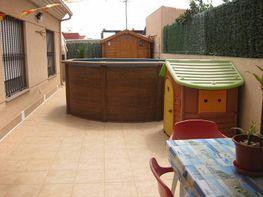 Pavillon de vente à calle Santa Ana Pueblo, Santa Ana-Miranda à Cartagena - 372246748