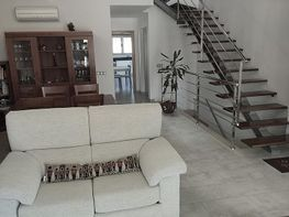 Salón - Casa adosada en alquiler en Sagunto/Sagunt - 357236040