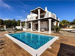 House for sale in Santa Eulalia del Río - 305269222