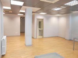 Oficina en alquiler en Recoletos en Madrid - 402586281