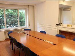 Oficina en alquiler en Goya en Madrid - 402586692