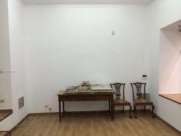 Local comercial en alquiler en Goya en Madrid - 411640743
