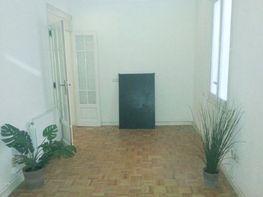 Piso en venta en Goya en Madrid