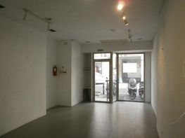 Local comercial en venta en Guindalera en Madrid - 358246670