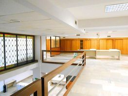 Office for rent in Lista in Madrid - 358246904