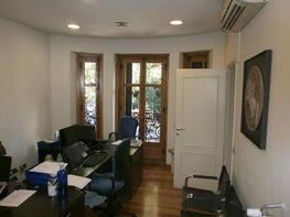 Flat for sale in Goya in Madrid - 337217941
