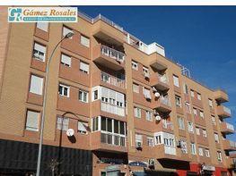 Foto - Piso en venta en calle Manuel Azaña, Los Molinos en Almería - 336116441