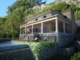 Villa en venta en calle Cala Deià, Deyá - 43735443