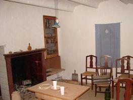 Finca rústica en venta en calle Desconocida, Campos - 52608838
