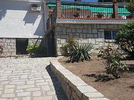 Fachada - Chalet en venta en calle Encinar, Urb. Encinar del Alberche en Villa del Prado - 282807938