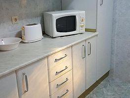 Cocina - Chalet en venta en calle Del Encinar, Urb. Encinar del Alberche en Villa del Prado - 317191246