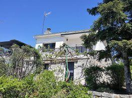Fachada - Chalet en venta en calle Avda Encinar, Urb. Encinar del Alberche en Villa del Prado - 270267586