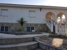 Fachada - Chalet en venta en calle Avda Encinar del Alberche, Villa del Prado - 215146676