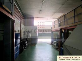 Fabrikationshalle in verkauf in Sant Josep in Hospitalet de Llobregat, L´ - 341052152