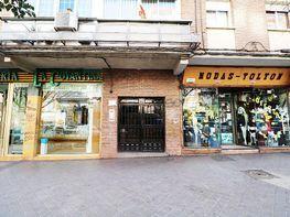 Piso en venta en calle Sagra, Zarzaquemada en Leganés
