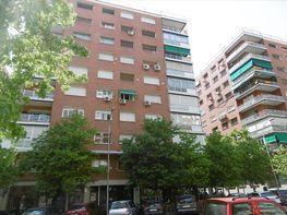 Piso en venta en calle Juan Ramon Jimenez, Nueva España en Madrid