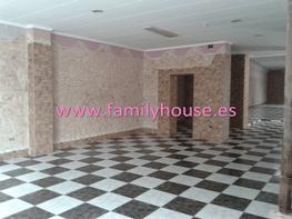 Local comercial en alquiler en calle Cami Nou, Benetússer - 338882730