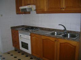 Piso en alquiler en calle Ocho de Marzo, El Barrio Orba-Parque Alcosa en Alfafar - 108633166