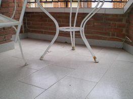 Balcón - Piso en venta en calle De Octubre, Benetússer - 110396669