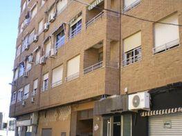 Fachada - Piso en venta en calle Valencia, Alfafar - 113251822