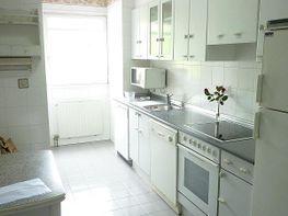 Cocina - Piso en alquiler en calle Catedratico Martinez Cachero, Buenavista-El Cristo en Oviedo - 269760075