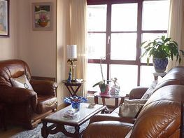 Piso en venta en calle Aurora Albornoz, Vallobin-La Florida-Las Campas en Oviedo
