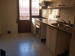 Piso en alquiler en calle Argañosa, La Argañosa en Oviedo