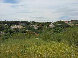 Terreny en venda Molino de la Hoz a Rozas de Madrid (Las) - 281114829