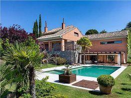 Xalet en venda Club de Golf a Rozas de Madrid (Las) - 288693872