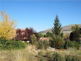 Grundstück in verkauf in calle Chañe, Espinar (El) - 337719709