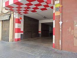 Foto - Garaje en alquiler en L´Amistat en Valencia - 356964706