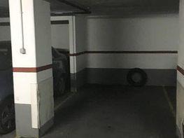 Garaje - Garaje en venta en Sant Francesc en Valencia - 356964772