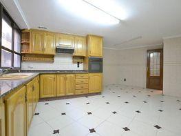 Cocina - Piso en venta en Sant Francesc en Valencia - 356965129