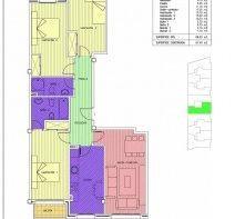 Wohnung in verkauf in Villarcayo de Merindad de Castilla la Vieja - 389504