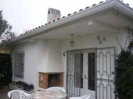 Reihenhaus in verkauf in Els munts in Torredembarra - 28817324