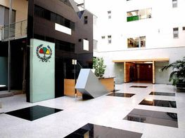 Oficina en lloguer calle Marie Curie, Rivas-Vaciamadrid - 216015330