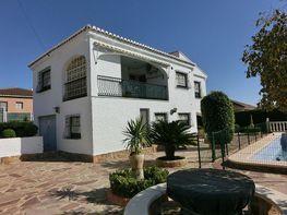 Casa en venda Náquera - 358861570