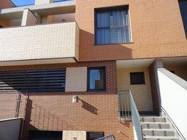 Casa adosada en venta en calle José Echegaray, Perales del Río en Getafe - 350148308