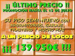 Piso en venta en Perales del Río en Getafe - 395879126