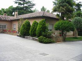 Baugrundstück in verkauf in barrio El Plantío, Moncloa-Aravaca in Madrid - 86434585