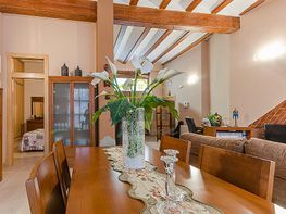 Foto - Casa adosada en venta en calle Benaguacil Pueblo, Benaguasil - 293028009