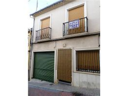 Casa en venta en Jumilla - 331532441